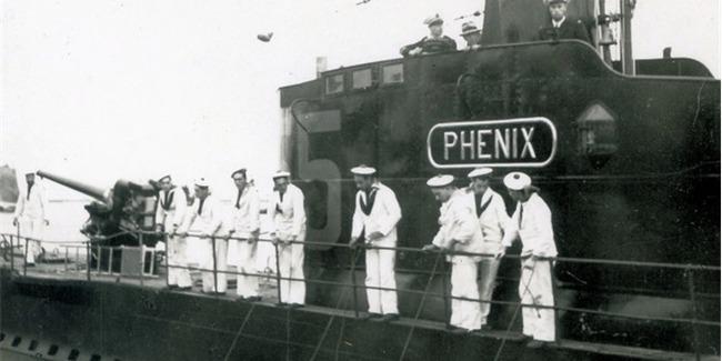 Bí ẩn về thảm họa chìm tàu ngầm Pháp tại Vịnh Cam Ranh - Ảnh 3.