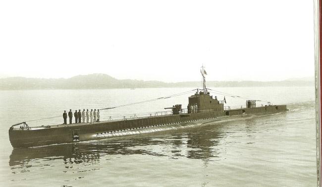 Bí ẩn về thảm họa chìm tàu ngầm Pháp tại Vịnh Cam Ranh - Ảnh 5.