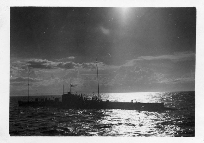 Bí ẩn về thảm họa chìm tàu ngầm Pháp tại Vịnh Cam Ranh - Ảnh 6.