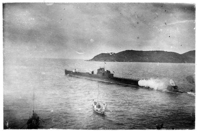 Bí ẩn về thảm họa chìm tàu ngầm Pháp tại Vịnh Cam Ranh - Ảnh 7.