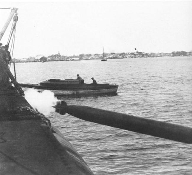 Bí ẩn về thảm họa chìm tàu ngầm Pháp tại Vịnh Cam Ranh - Ảnh 8.