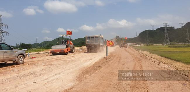Cao tốc Bắc - Nam giai đoạn 2017 - 2020 không còn đường lùi tiến độ đã cam kết - Ảnh 1.