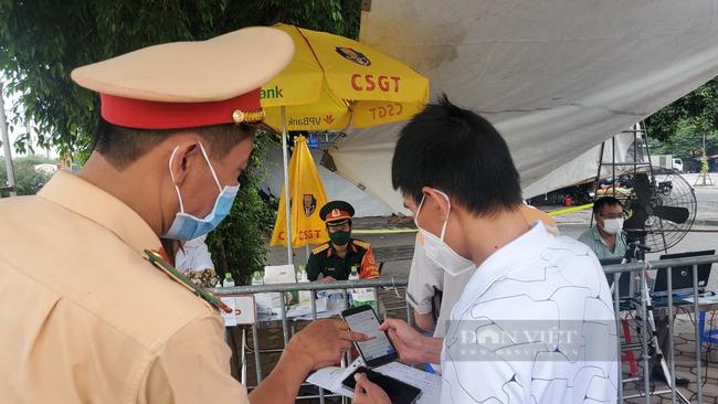 Hà Nội: Nhiều quận, huyện được phép bán mang về từ 12 giờ ngày 16/9 - Ảnh 2.