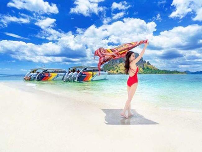 Thái Lan mở cửa du lịch trở lại cho 26 tỉnh thành từ tháng 10 - Ảnh 1.