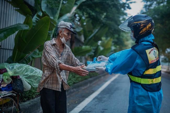 Ăn trộm để giúp người nghèo – sự chua xót của tấm lòng thiện - Ảnh 2.
