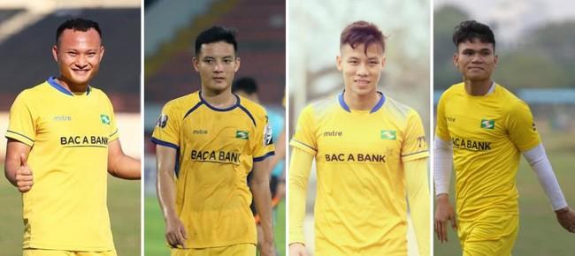 Có Trọng Hoàng và Quế Ngọc Hải, SLNA sở hữu hàng thủ trong mơ tại V.League - Ảnh 3.
