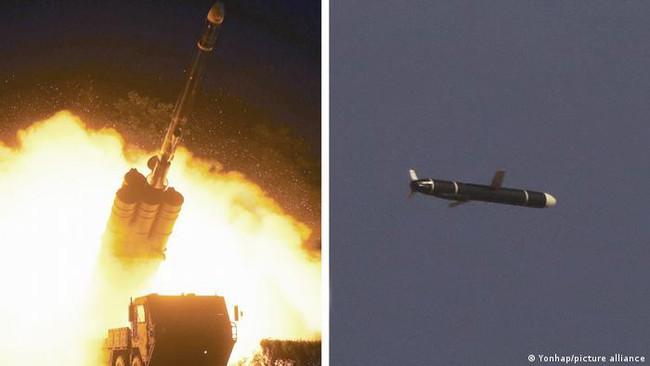 """Sức mạnh """"tối thượng"""" của tên lửa Triều Tiên vừa thử nghiệm - Ảnh 1."""