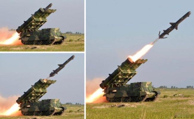 """Sức mạnh """"tối thượng"""" của tên lửa Triều Tiên vừa thử nghiệm - Ảnh 3."""