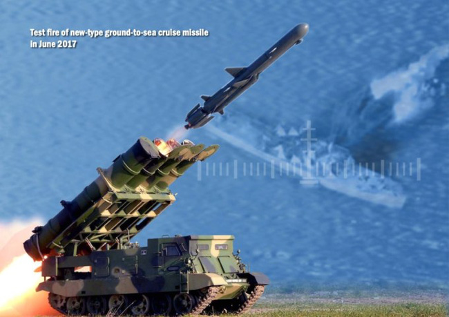 """Sức mạnh """"tối thượng"""" của tên lửa Triều Tiên vừa thử nghiệm - Ảnh 4."""