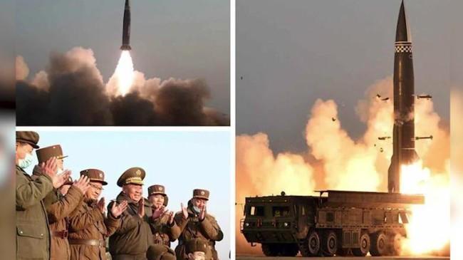 """Sức mạnh """"tối thượng"""" của tên lửa Triều Tiên vừa thử nghiệm - Ảnh 10."""