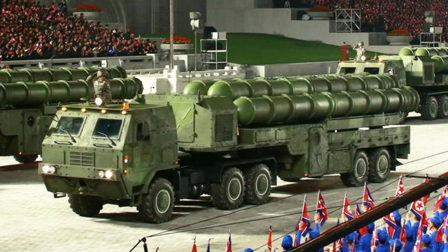 """Sức mạnh """"tối thượng"""" của tên lửa Triều Tiên vừa thử nghiệm - Ảnh 13."""