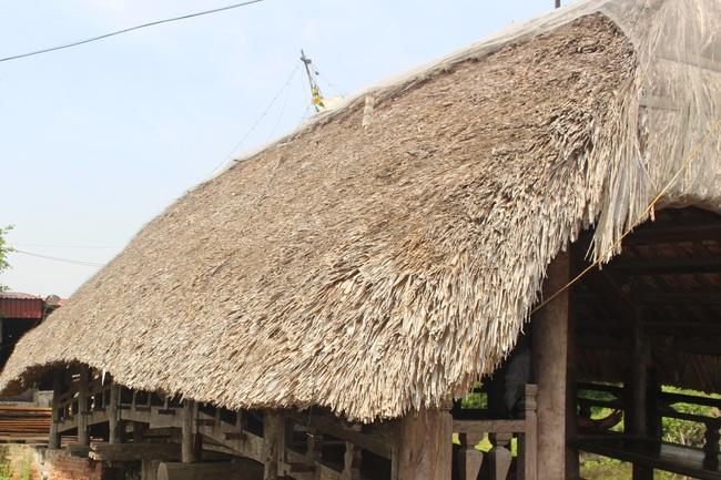 Thưởng lãm cầu lợp làng Kênh có tuổi thọ hàng trăm năm, 'độc nhất vô nhị' ở Việt Nam - Ảnh 10.