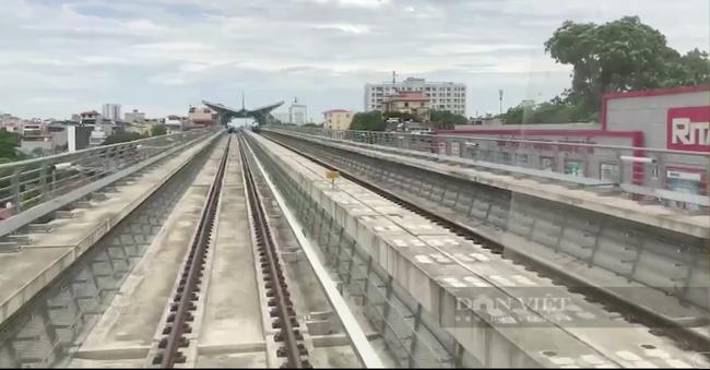 Đường sắt Nhổn - ga Hà Nội chậm tiến độ không kịp vận hành vào cuối năm 2021 - Ảnh 2.