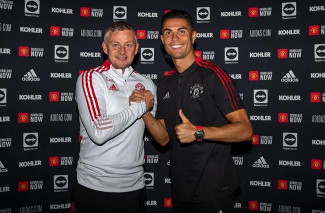 M.U lỗ 92 triệu bảng, Woodward tuyên bố không lo vì đã có Ronaldo - Ảnh 1.