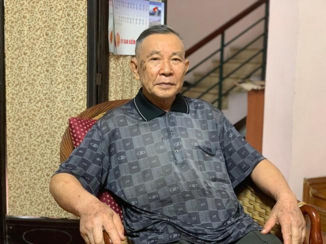Ông Vũ Quốc Hùng - nguyên Phó Chủ nhiệm UBKT Trung ương nói về vụ tha tù cho Phan Sào Nam  - Ảnh 1.