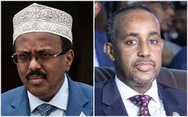 Nữ điệp viên biến mất bí ẩn khiến Tổng thống và thủ tướng Somalia bất hòa gay gắt - Ảnh 1.