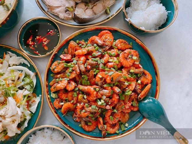 Món tôm thịt rim không cần tẩm ướp, chỉ dùng bát nước mắm này là đủ - Ảnh 1.
