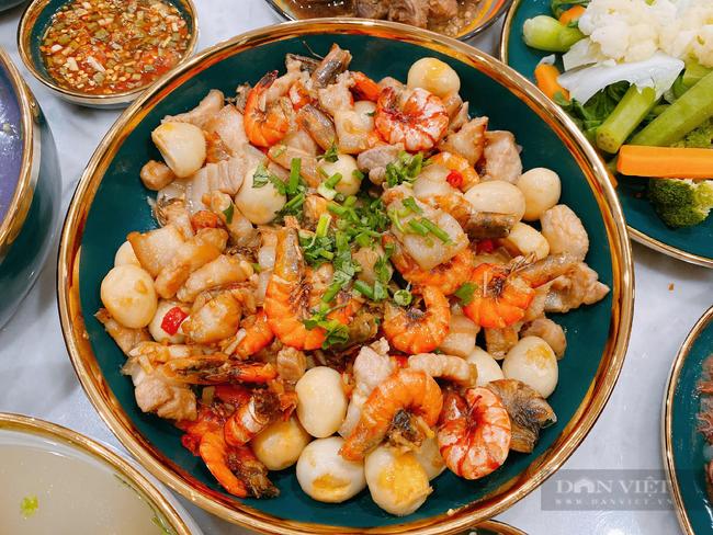 Món tôm thịt rim không cần tẩm ướp, chỉ dùng bát nước mắm này là đủ - Ảnh 3.
