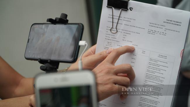 Vợ chồng Thủy Tiên - Công Vinh tuyên bố kiện người vu khống khi nhận đủ 18.000 trang sao kê - Ảnh 6.