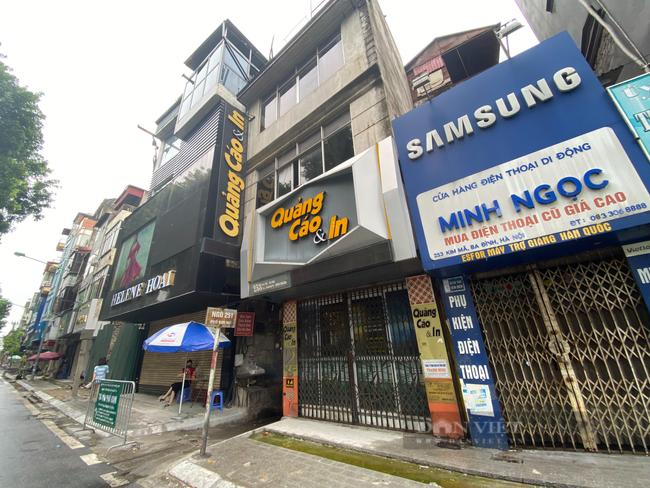 Thiếu nguyên liệu, nhân công nhiều hàng quán tại Hà Nội vẫn chưa thể mở lại - Ảnh 2.