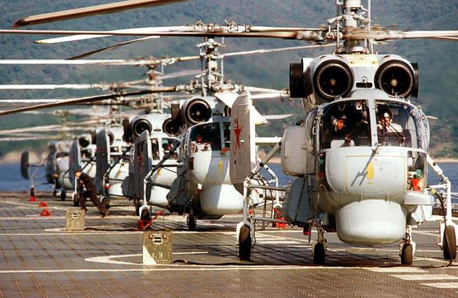 """Dàn """"chim sắt"""" của lực lượng Không quân Hải quân Việt Nam - Ảnh 3."""