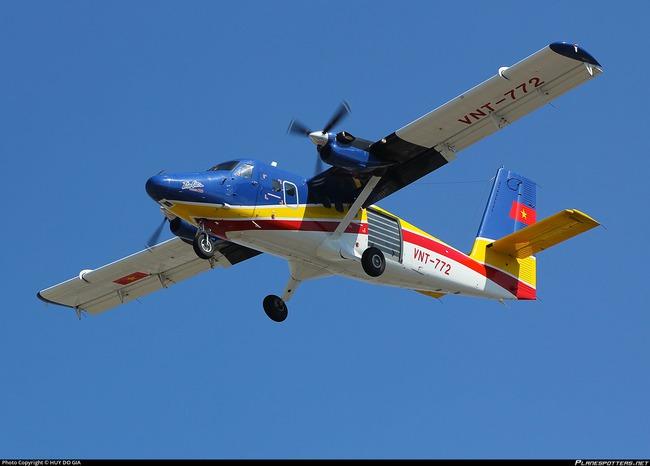 """Dàn """"chim sắt"""" của lực lượng Không quân Hải quân Việt Nam - Ảnh 12."""