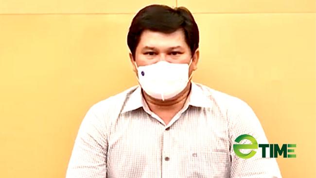 Quảng Ngãi: Phó Chủ tịch tỉnh chỉ đạo xử lý bãi chứa cát trái phép khủng ở QL 24  - Ảnh 1.