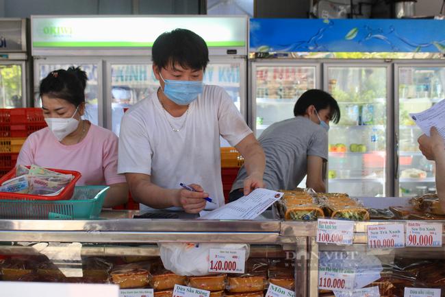 Shipper Sài Gòn nhận đơn 600 bánh Trung thu - Ảnh 5.