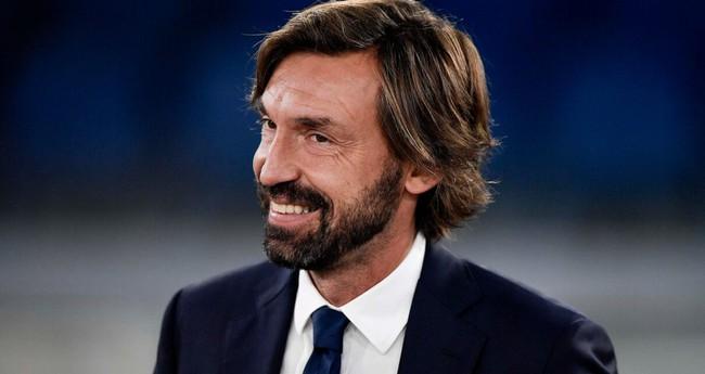 Thất bại ở Juve khiến Pirlo khó xin việc. Ảnh: Goal.