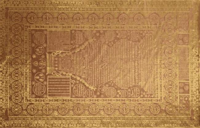 Quét sạch lăng mộ Càn Long nhưng Tôn Điện Anh vứt lại 1 thứ, hơn 80 năm sau được định giá 460 tỉ đồng - Ảnh 3.