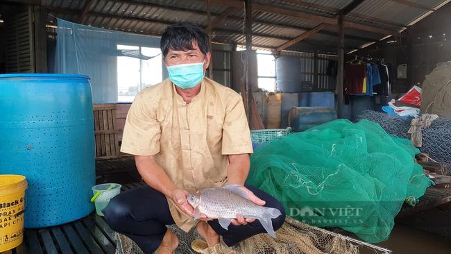 Người đàn ông làm giàu từ việc nuôi cá quý hiếm kết hợp với làm du lịch cộng đồng - Ảnh 3.