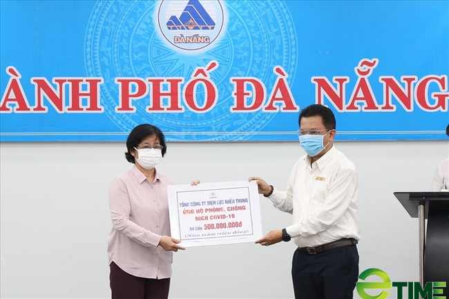 Vì sao người dân Đà Nẵng không được giảm tiền điện trong thời gian giãn cách xã hội? - Ảnh 1.