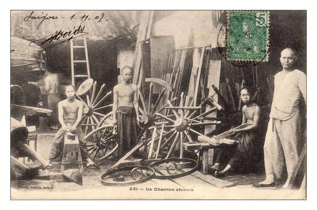 Lịch sử thông thương của người Hoa đến xứ Đàng Trong - Ảnh 1.