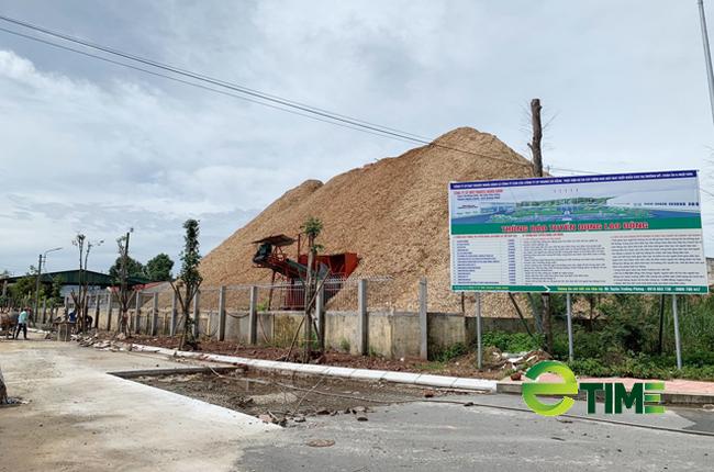 Quảng Ngãi: Xoá sổ Khu công nghiệp Đồng Dinh ra khỏi quy hoạch  - Ảnh 3.