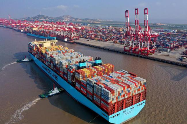 Phát triển hệ thống cảng biển đồng bộ, hiện đại, dịch vụ chất lượng cao - Ảnh 1.