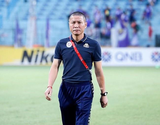 HLV Chu Đình Nghiêm tiết lộ bất ngờ về tương lai - Ảnh 1.