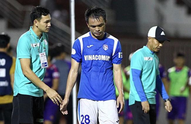 Bộ đôi HAGL mất trắng khoản tiền 1,7 tỷ đồng ở Than Quảng Ninh? - Ảnh 2.