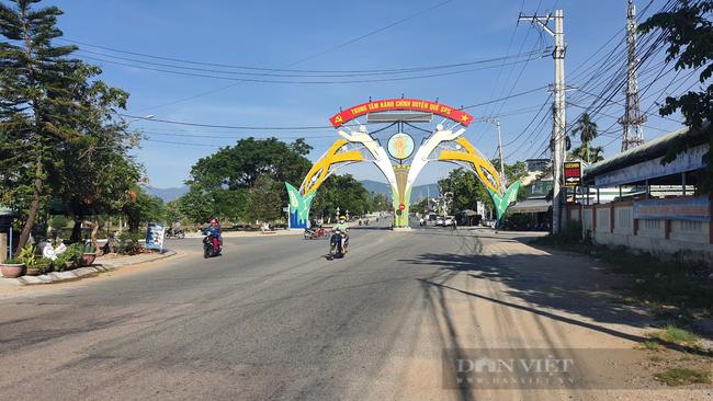 Quảng Nam: Hành trình 10 năm xây dựng nông thôn mới giúp Quế Sơn thay đổi diện mạo - Ảnh 1.