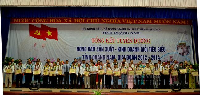Quảng Nam: Hội Nông dân là lá chắn, chỗ dựa vững chắc để hội viên vươn lên thoát nghèo - Ảnh 6.
