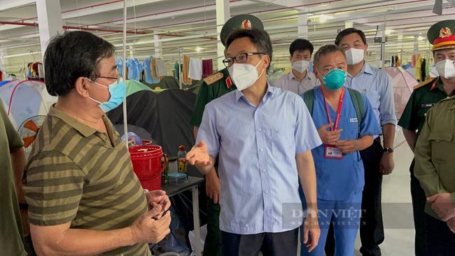 """Bác sĩ Nguyễn Lân Hiếu : """"Vai trò của lãnh đạo địa phương rất quan trọng trong việc giảm số ca mắc Covid-19 tử vong"""" - Ảnh 4."""