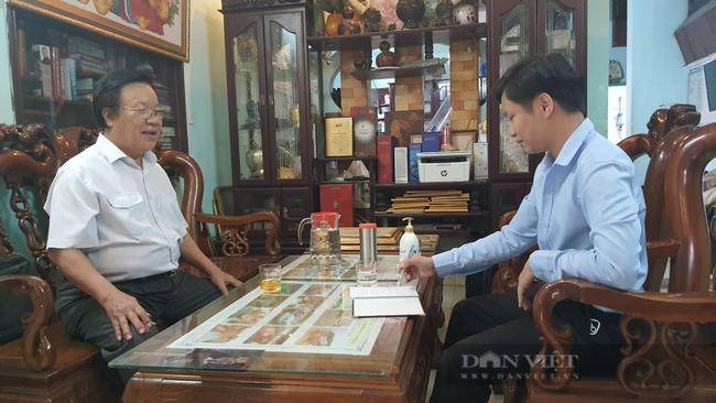 """Người đầu tiên """"khai phá"""" Tour du ngoạn Đà Nẵng về đêm trên sông Hàn, trở thành Nông dân Việt Nam xuất sắc 2021 - Ảnh 2."""