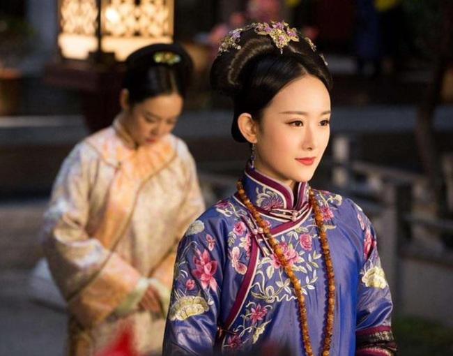 Phi tần được Càn Long đế thị tẩm nhiều nhất nhì hậu cung nhưng không được sách phong làm Hoàng hậu vì một lời nguyền - Ảnh 1.