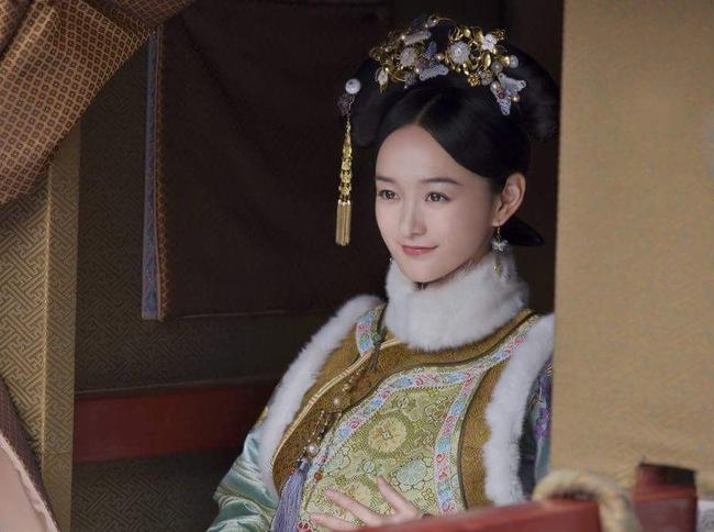 Phi tần được Càn Long đế thị tẩm nhiều nhất nhì hậu cung nhưng không được sách phong làm Hoàng hậu vì một lời nguyền - Ảnh 3.