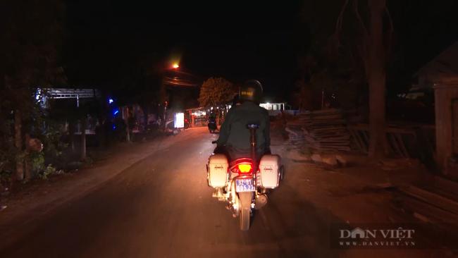 Quảng Nam: Nông dân Tam Kỳ ngày đêm giữ bình yên cho xóm làng - Ảnh 3.