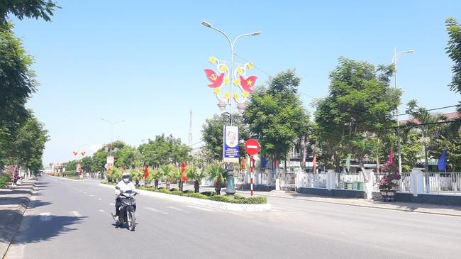 Nông thôn Điện Bàn ngày càng sáng - xanh - sạch - đẹp - Ảnh 1.