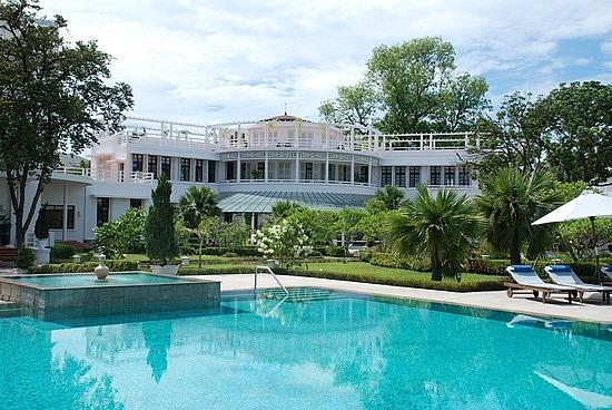 khách sạn La Residence  - Huế (Nguồn ảnh: Internet)