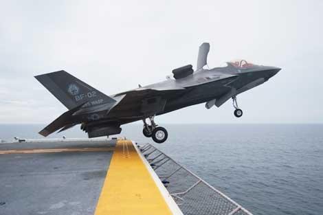 Tiêm kích tàng hình F-35 do Mỹ sản xuất cũng có giá không dễ chịu, dù vậy nhiều quốc gia có hầu bao rủng rỉnh vẫn quyết tâm mua nó.