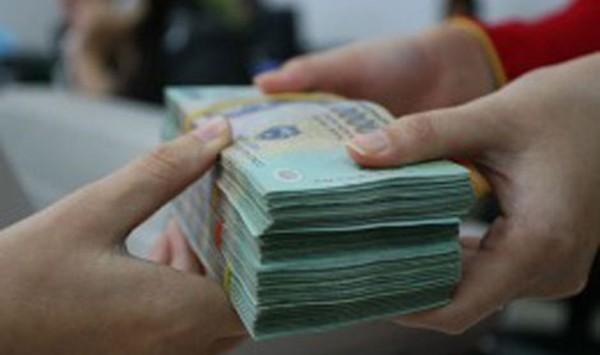 Cho vay, trả nợ trong những ngày Tết cũng là một điều kiêng kỵ. (Ảnh minh họa)