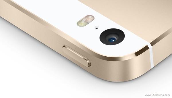 Những nâng cấp về camera sẽ giúp iPhone 6 bắt kịp với những chiếc smartphone Lumia cao cấp. Ảnh: GSM Arena.