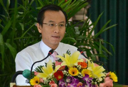 Ông Nguyễn Xuân Anh được nhất trí giới thiệu cho chức danh Phó bí thư Thành ủy TP. Đà Nẵng.